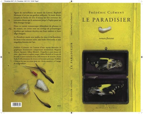 Cov-4-Paradisier frédériClément.jpg