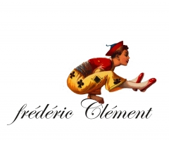 Acrobate-c- frederic Clement.jpg